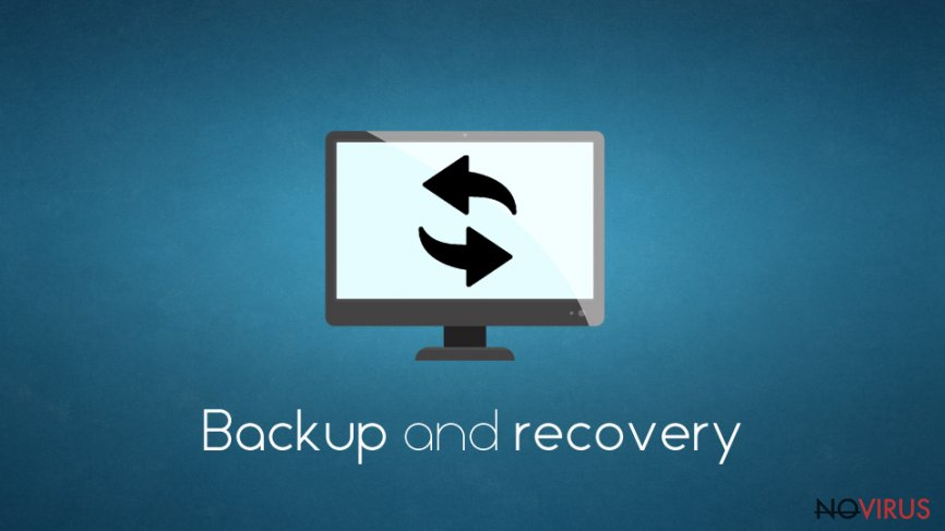 Data backup and recovery is essential to every user