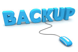 The reasons for backing up your data and the ways to do it