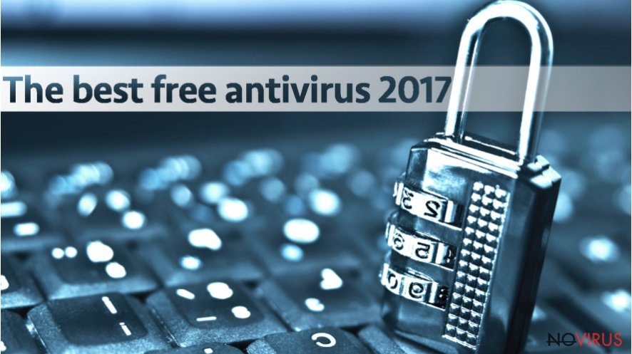Best antivirus of 2017 you can download for free