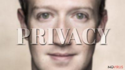 Facebook settles for $5 Billion fine