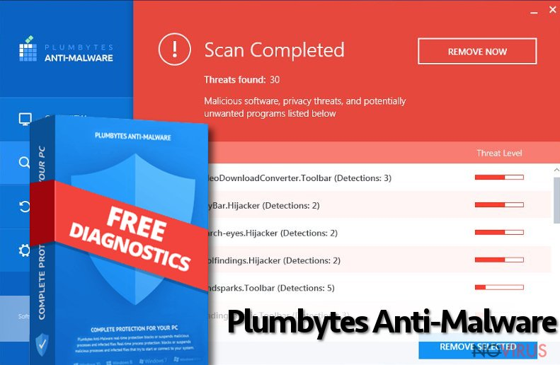 Image representing Plumbytes Anti-Malware