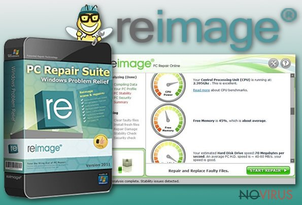 The picture of Reimage