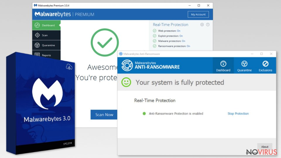 The best anti-malware for 2019