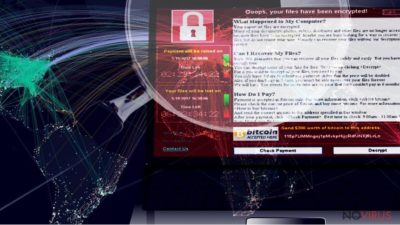 How to avoid WannaCry attack