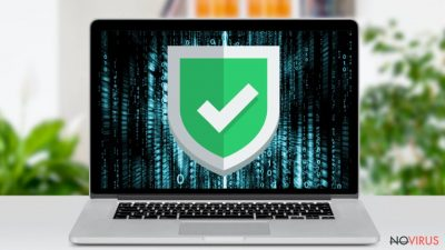 The list security software
