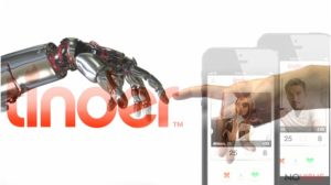 Tinder app users, is your love interest a human?