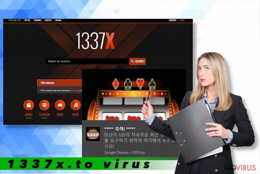 1337x.to virus