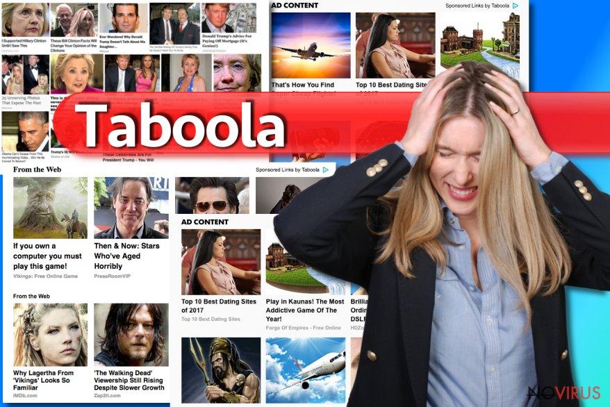 Ads by Taboola