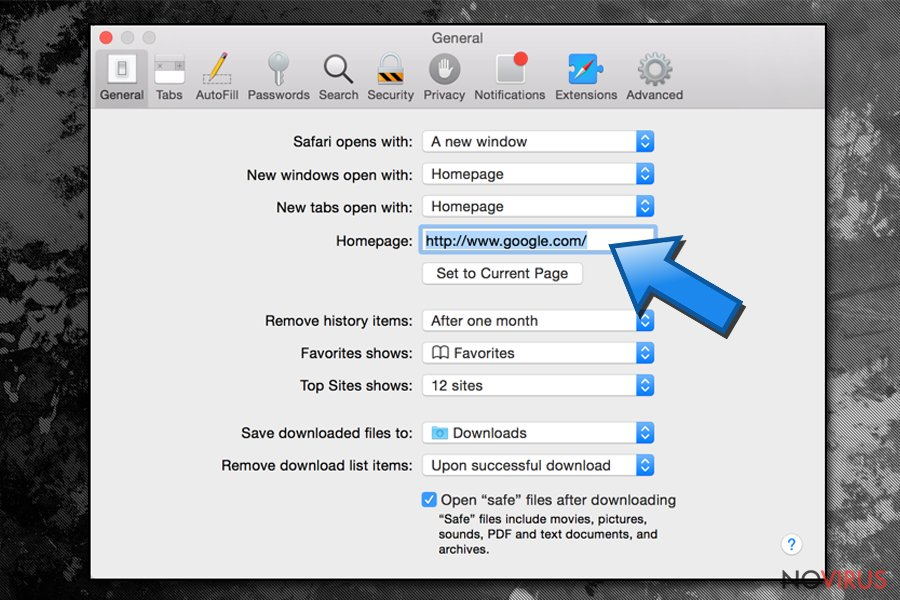 Akamaihd hijack removal from Safari