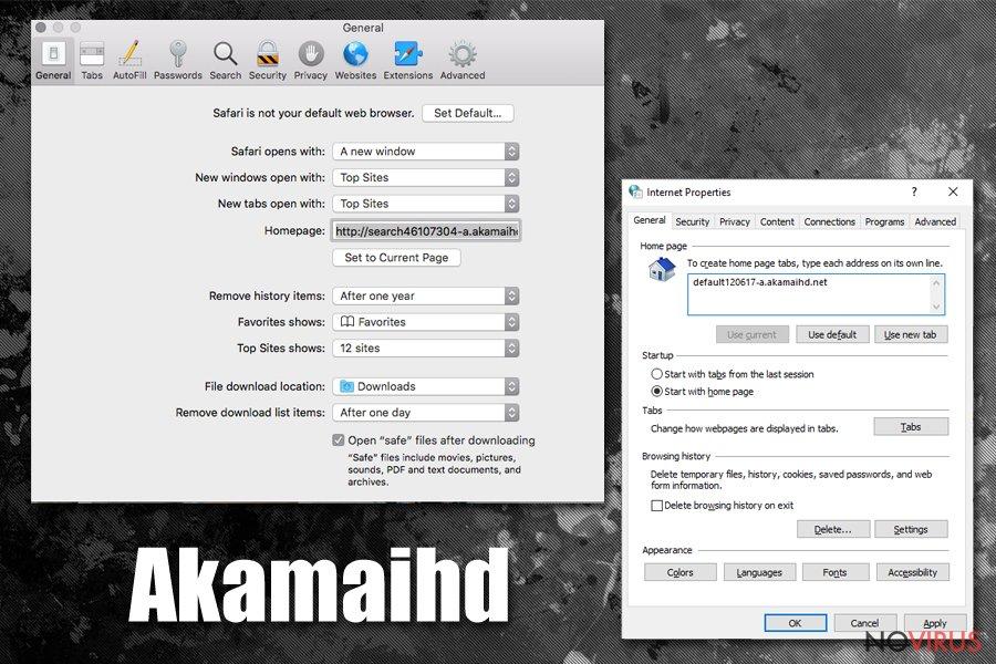 Akamaihd.net hijack