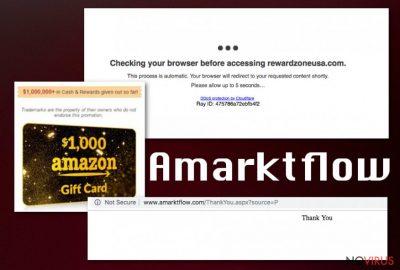 Amarktflow