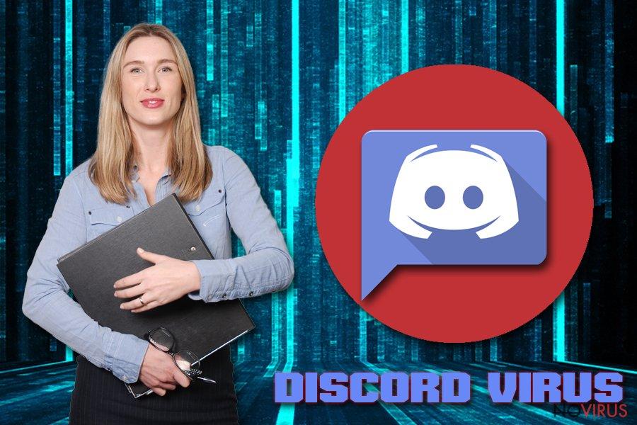 Discord scam
