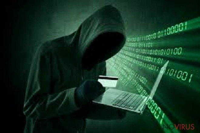 Dridex virus targets bank accounts