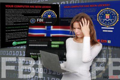 FBI virus