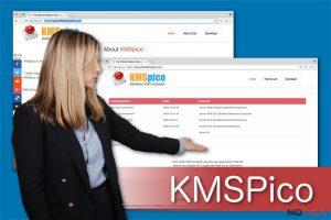 KMSPico virus
