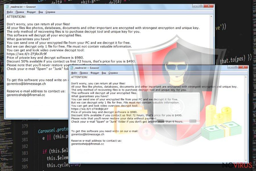 Kvag malware