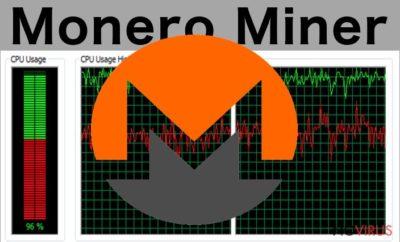Monero Miner virus