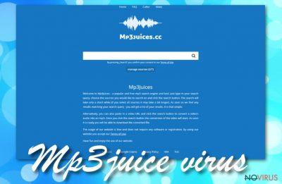 Mp3juice virus