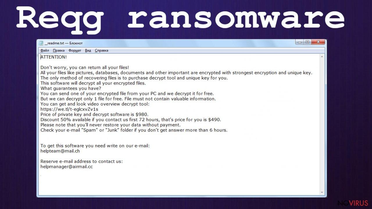 Reqg file virus