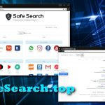 SafeSearch screenshot