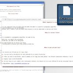 SamSam ransomware virus screenshot