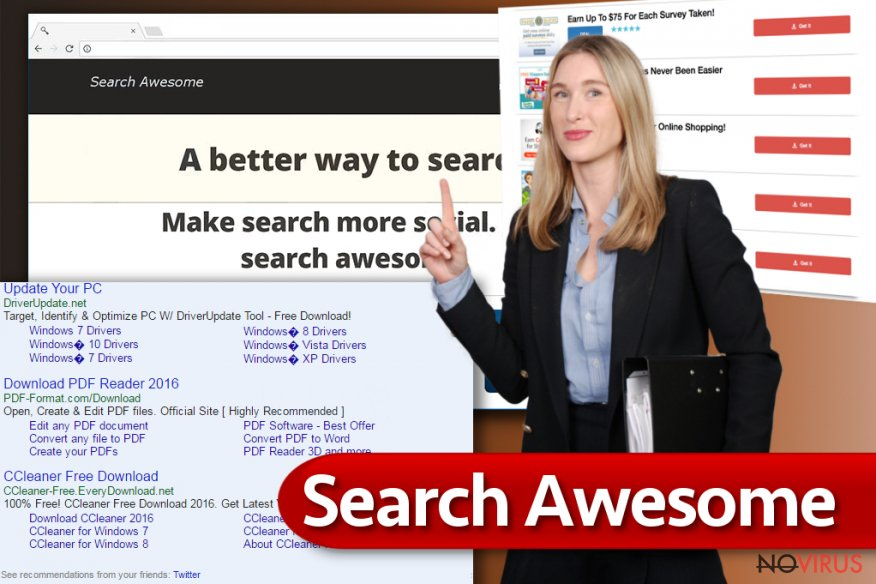 SearchAwesome