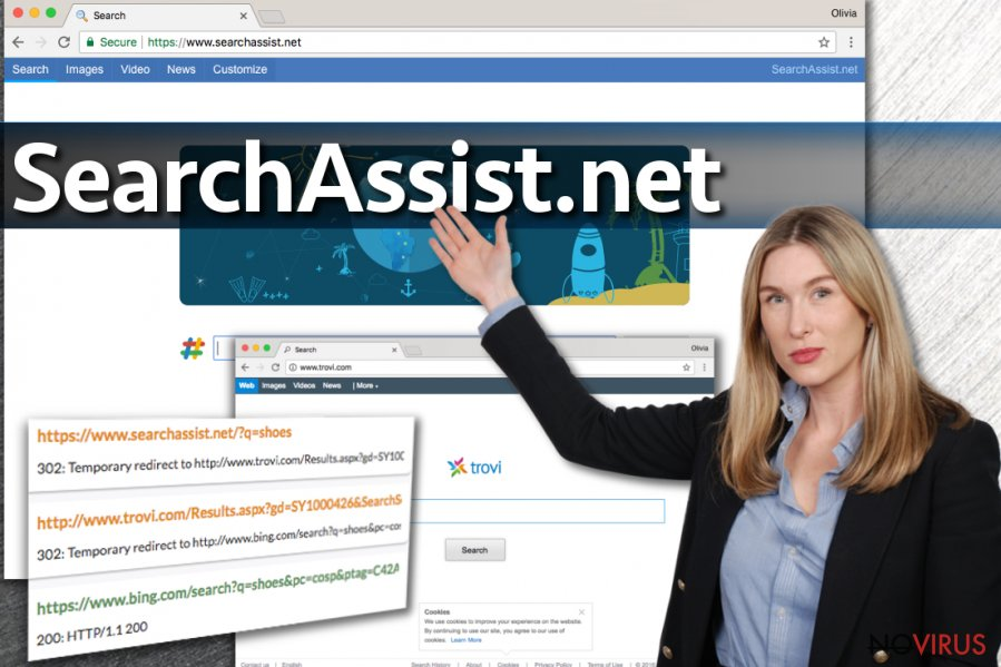 SearchAssist.net