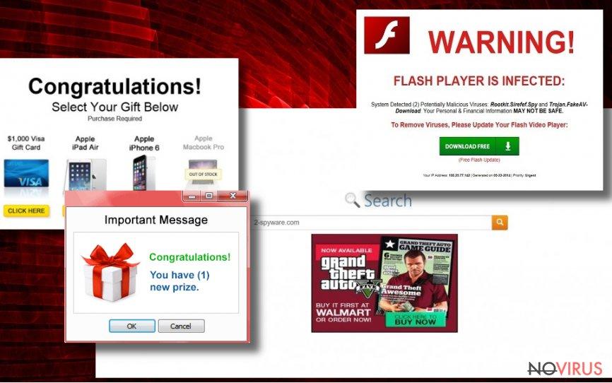 Tags.bluekai.com virus