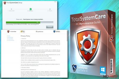 Total System Care PUP