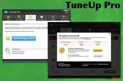 TuneUp Pro
