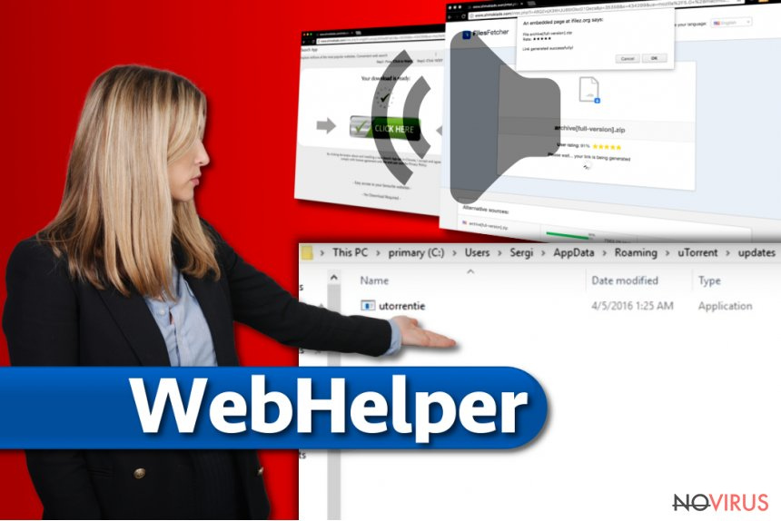 Picture of WebHelper