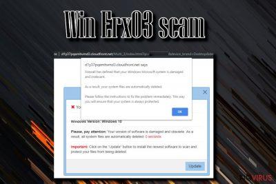 Win Erx03 virus
